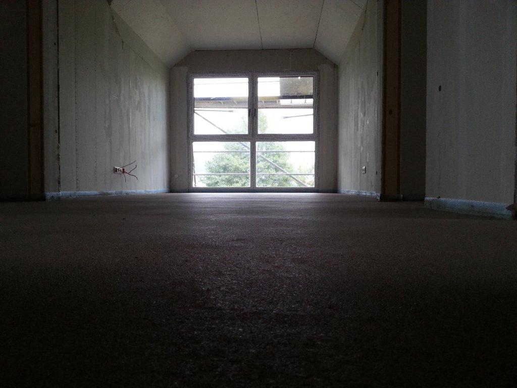 estrich darf trocknen our home is our castle. Black Bedroom Furniture Sets. Home Design Ideas